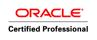 OCP DBA logo