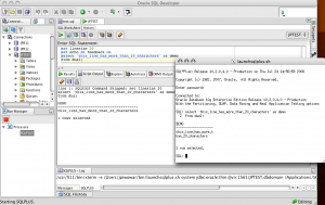 Sqlplus Format Output To A File - The best free software ...